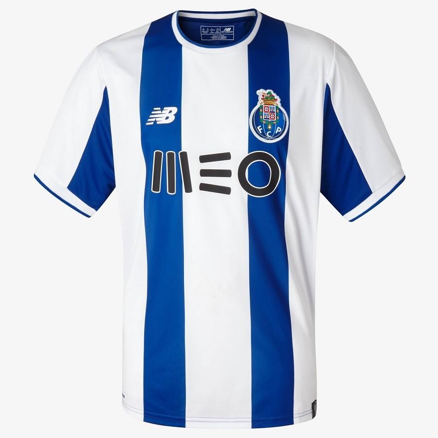 dd49264955c6 Форма футбольного клуба Порту 2017 2018 (комплект  футболка + шорты + гетры)
